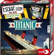 Cover-Bild zu Escape Room Panic on the Titanic
