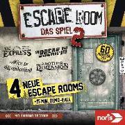 Cover-Bild zu Escape Room Das Spiel 2