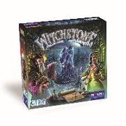 Cover-Bild zu Witchstone