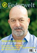 Cover-Bild zu Rossié, Michael: Federwelt 138, 05-2019, Oktober 2019 (eBook)