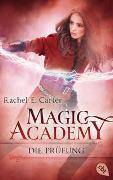 Cover-Bild zu Magic Academy - Die Prüfung