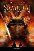 Cover-Bild zu Samurai, Band 8: Der Ring des Himmels