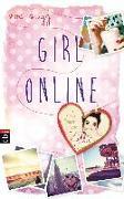 Cover-Bild zu Girl online