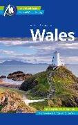 Cover-Bild zu Wales Reiseführer Michael Müller Verlag von Bechmann, Andreas