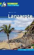 Cover-Bild zu Lanzarote Reiseführer Michael Müller Verlag (eBook) von Fohrer, Eberhard