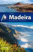 Cover-Bild zu Madeira Reiseführer Michael Müller Verlag von Börjes, Irene