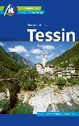 Cover-Bild zu Tessin Reiseführer Michael Müller Verlag (eBook) von Schmid, Marcus X.