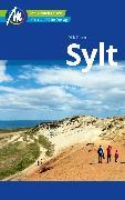 Cover-Bild zu Sylt Reiseführer Michael Müller Verlag (eBook) von Thomsen, Dirk