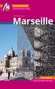 Cover-Bild zu Marseille MM-City Reiseführer Michael Müller Verlag von Nestmeyer, Ralf