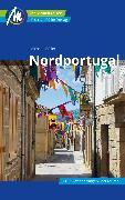Cover-Bild zu Nordportugal Reiseführer Michael Müller Verlag (eBook) von Müller, Michael