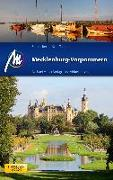 Cover-Bild zu Mecklenburg-Vorpommern Reiseführer Michael Müller Verlag von Becht, Sabine