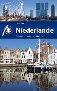 Cover-Bild zu Niederlande Reiseführer Michael Müller Verlag von Sievers, Dirk