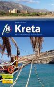 Cover-Bild zu Kreta Reiseführer Michael Müller Verlag von Fohrer, Eberhard