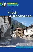 Cover-Bild zu Friaul-Julisch Venetien Reiseführer Michael Müller Verlag (eBook) von Fohrer, Eberhard