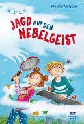 Cover-Bild zu Matysiak, Mascha: Jagd auf den Nebelgeist
