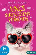 Cover-Bild zu Matysiak, Mascha: Jungs strengstens verboten (eBook)