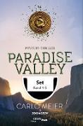 Cover-Bild zu Meier, Carlo: Paradise Valley - Set Band 1-3 (eBook)