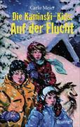 Cover-Bild zu Meier, Carlo: Auf der Flucht