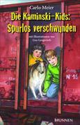 Cover-Bild zu Meier, Carlo: Spurlos verschwunden