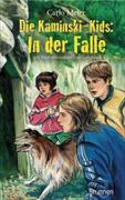 Cover-Bild zu Meier, Carlo: In der Falle