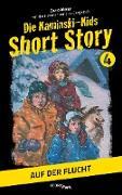 Cover-Bild zu Meier, Carlo: Die Kaminski-Kids Short Story 4 (eBook)