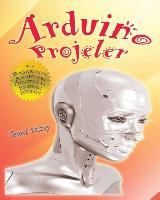 Cover-Bild zu Arduino Projeler von Yildiz, Turkay