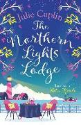 Cover-Bild zu Caplin, Julie: Northern Lights Lodge (eBook)