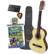 Cover-Bild zu Little Amadeus Gitarren-Set 3/4