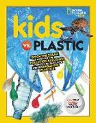 Cover-Bild zu Kids vs. Plastic von Beer, Julie