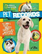 Cover-Bild zu Pet Records von Beer, Julie