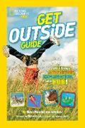 Cover-Bild zu National Geographic Kids Get Outside Guide von Honovich, Nancy
