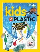 Cover-Bild zu Kids gegen Plastik von Beer, Julie