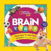 Cover-Bild zu Brain Candy von Beer, Julie