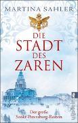 Cover-Bild zu Sahler, Martina: Die Stadt des Zaren