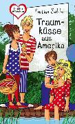 Cover-Bild zu Sahler, Martina: Traumküsse aus Amerika (eBook)