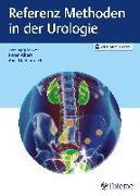Cover-Bild zu Referenz Urologie - Operationsmethoden (eBook)