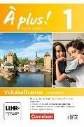 Cover-Bild zu À plus !, Nouvelle édition, Band 1, Vokabeltrainer auf CD-ROM