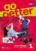 Cover-Bild zu GoGetter Level 1 Teacher's ActiveTeach