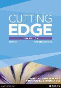 Cover-Bild zu Cutting Edge 3rd Edition Starter Active Teach