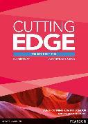 Cover-Bild zu Cutting Edge 3rd Edition Elementary Active Teach CD-ROM