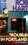 Cover-Bild zu Trouble in Portland (eBook)