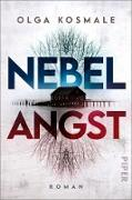 Cover-Bild zu Nebelangst (eBook)