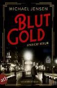 Cover-Bild zu Blutgold (eBook)