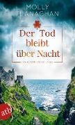 Cover-Bild zu Der Tod bleibt über Nacht (eBook)
