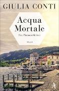 Cover-Bild zu Acqua Mortale (eBook)