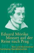 Cover-Bild zu Mörike, Eduard: Mozart auf der Reise nach Prag