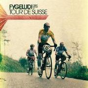 Cover-Bild zu Tour de Suisse
