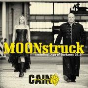 Cover-Bild zu Moonstruck