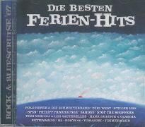Cover-Bild zu Die besten Ferien-Hits