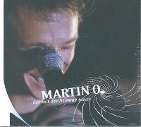 Cover-Bild zu Der mit der Stimme tanzt